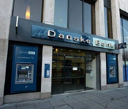 Danske Bank tilbageholder overførsler fra Skrill gennem Rapid Transfers
