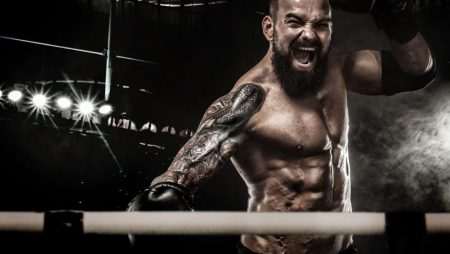 UFC Betting: Pas på med hvem du spiller hos!