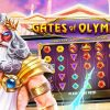 Verdensrekord på Gates of Olympus!