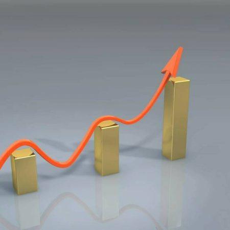 Spillemyndigheden melder stigning på næsten 70 millioner kroner i BSI for væddemål