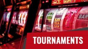 Casinoer med turneringer